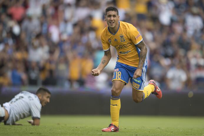 Ya se ha hablado de la posibilidad de Ismael Sosa de regresar a Pumas la...