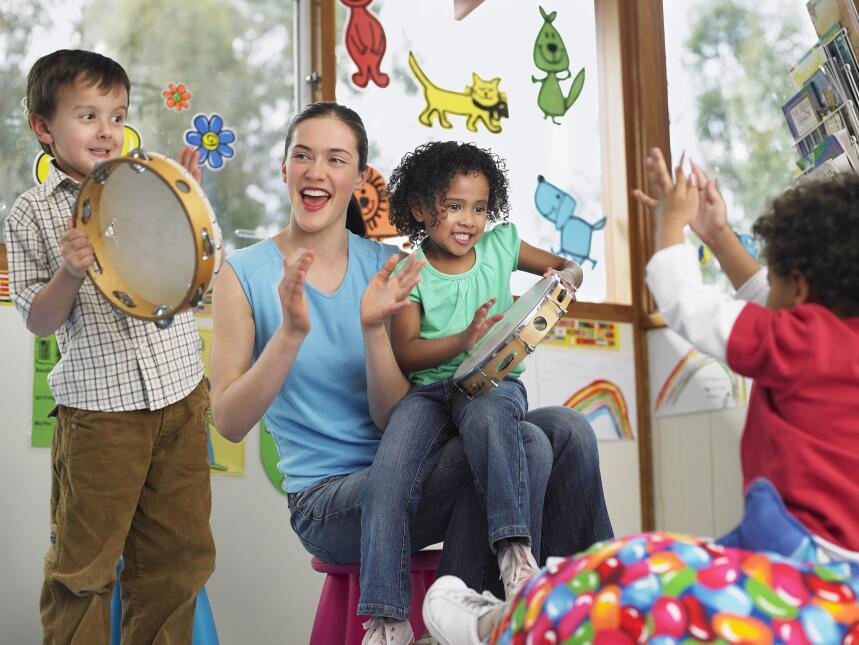 ¿hacer el super con los niños?