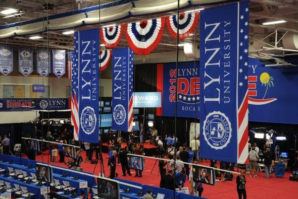 Previo tercer debate presidencial