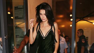 Kendall y Kylie Jenner quedan atrapadas en un elevador