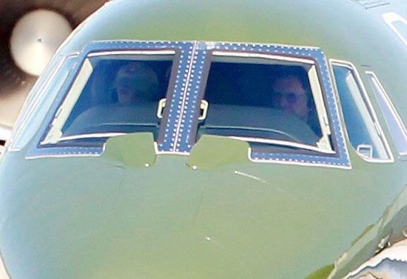 ford volando