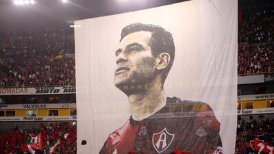 En fotos: La metamorfosis de Rafael Márquez, de jugador a directivo