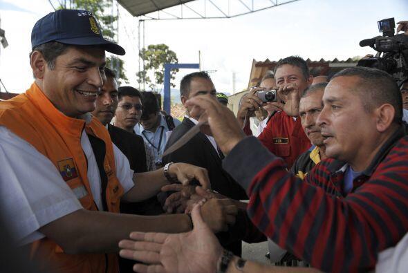 El balance de este año para el país ecuatoriano se determina con un núme...
