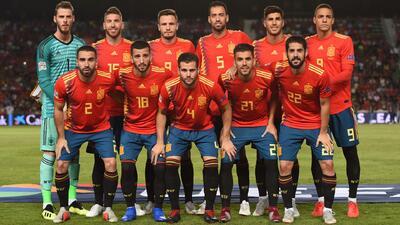 Crónica de una nueva ilusión: Luis Enrique y una renovada España vencieron al subcampeón del mundo
