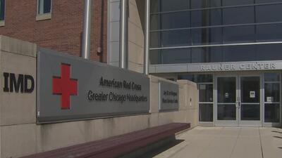 Cruz Roja Americana busca voluntarios en Chicago para ayudar a damnificados de Florence