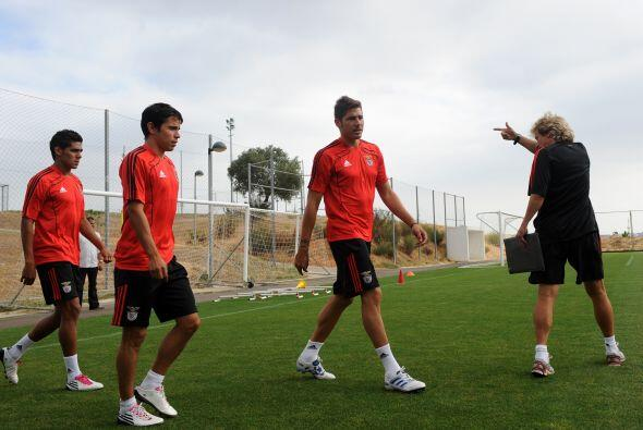Jugadores como Javier Saviola, Pablo Aimar, Oscar Cardozo o Maxi Pereira...