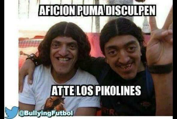 Las redes sociales se burlaron de la actuación del Pikolín...