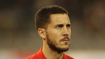 El Real Madrid está muy cerca de fichar a Hazard
