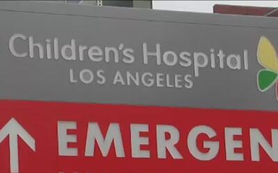 Hospital de Niños de Los Ángeles, el sexto mejor de Estados Unidos