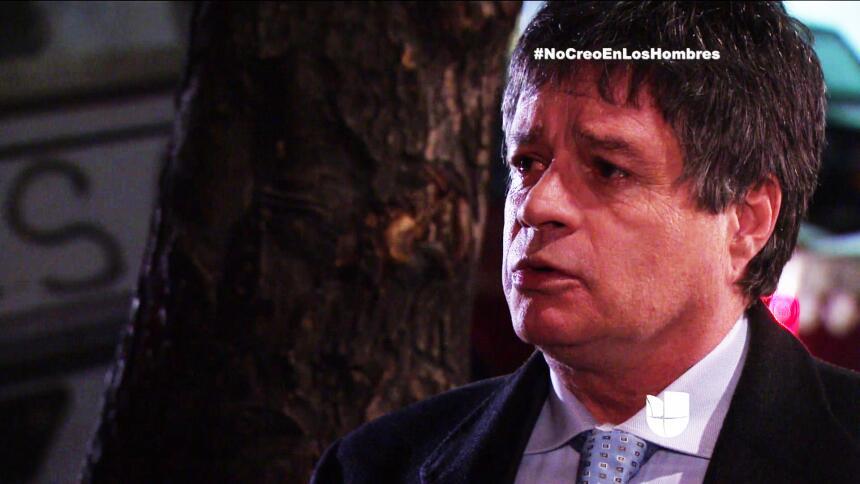 ¡Claudio descubrió la tragedia de Alma!
