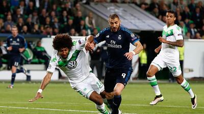 La cuesta del Real Madrid en el partido de vuelta de la UCL es empinada, pero no imposible