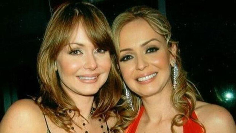 Gaby Spanic y su hermana Daniela se reconciliaron después de 10 a...