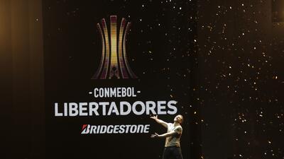 La Copa Libertadores 2017 va tomando forma; así quedó la última ronda de playoffs