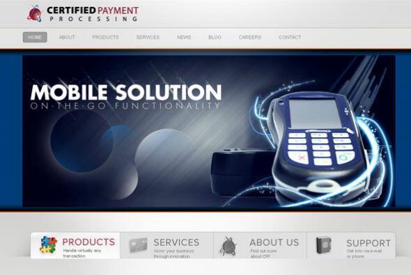 CERTIFIED PAYMENT PROCESSING Cantidad de puestos disponibles: 366. Ejemp...