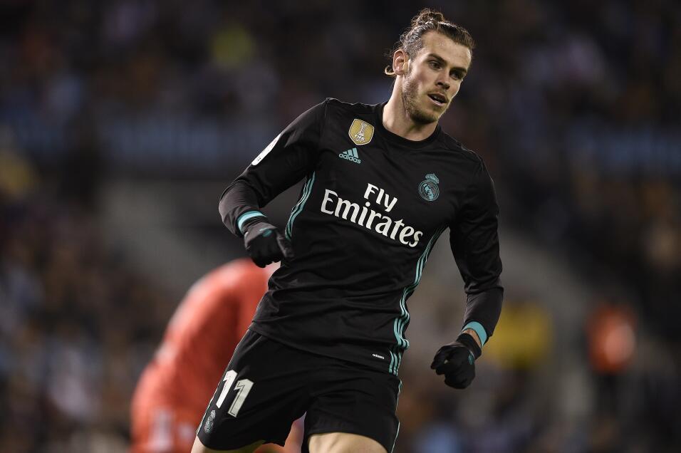 Se podría decir que con Gareth Bale el mercado de fichajes comenz...