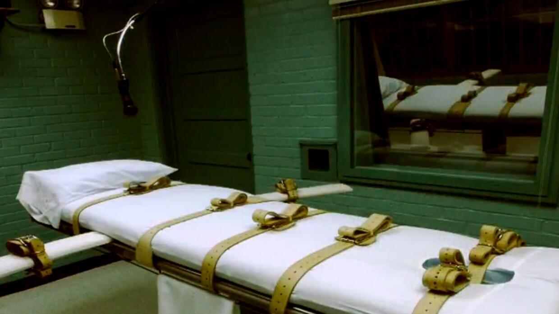 Texas anula la pena de muerte contra el mexicano Héctor García Pena-muer...
