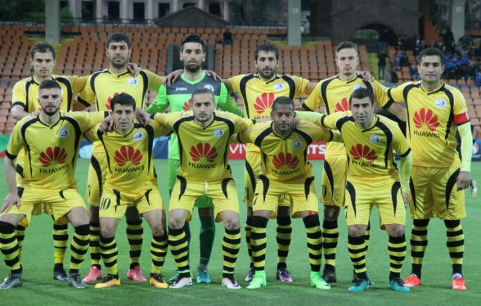 Alashkert F.C. (Armenia)