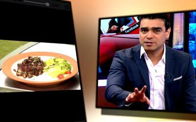 ¿Le va mal cocinando carne? Estas aplicaciones lo convierten en un experto