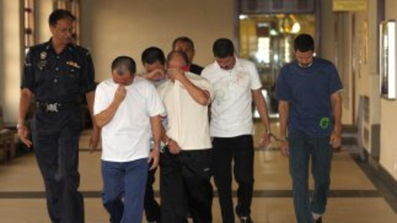 Una 'esperanza' surge entre los hermanos González Villarreal para que pu...