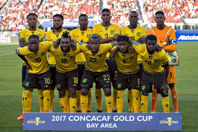 Jamaica llegó a su segunda final consecutiva de Copa de Oro tras elimina...