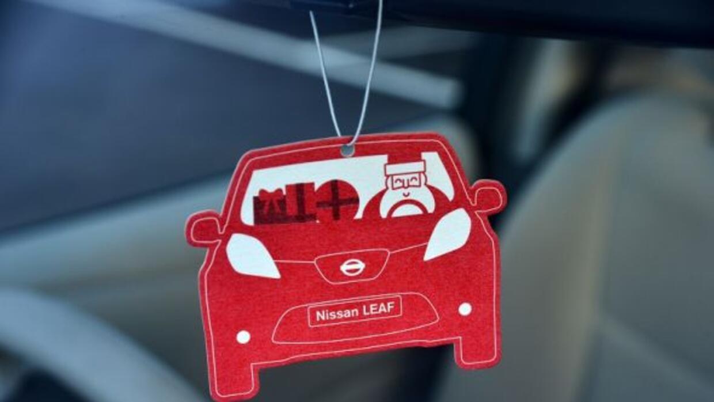 Nissan planea descubrir a qué olerá el futuro sólo con autos cero emisio...
