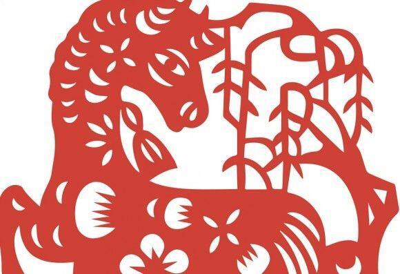 El Caballo en el Mes del Gallo (del 21/22 de agosto al 23/24 de septiemb...