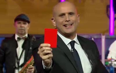 Las tarjetas del Conde K: roja directa para Cristiano Ronaldo tras el Cl...