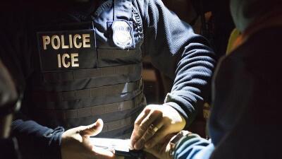 Activistas creen que San Diego, California, ha sido el blanco de las dur...