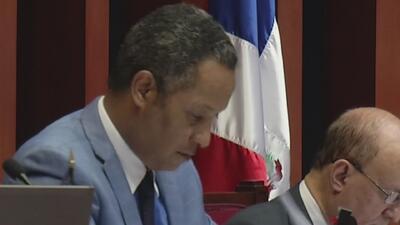Senado de República Dominicana convierte en ley el proyecto de partidos políticos