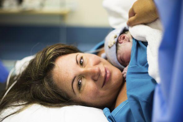 Desde la anestesia, hasta si amamantarás a tu bebé a segundos de haber n...