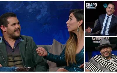 'El Chapo Ilimitado' está de regreso.