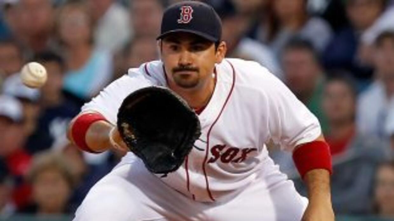 Los Red Sox cuentan con una de las mejores artillerías de Grandes Ligas...