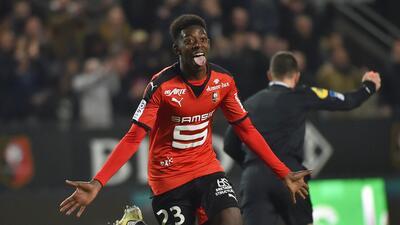 El Borussia Dortmund cierra el fichaje de Ousmane Dembelé