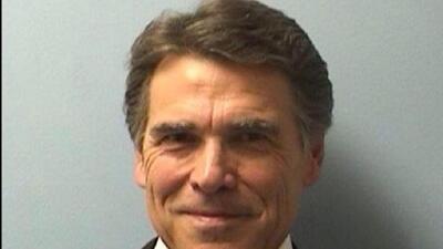 """Rick Perry: """"Si tuviera que hacerlo, lo haría otra vez"""""""