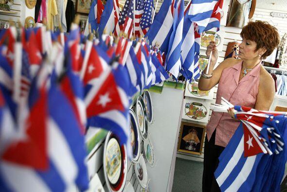 """""""Cuando exista un Gobierno democrático (en Cuba), así como extraditan a..."""