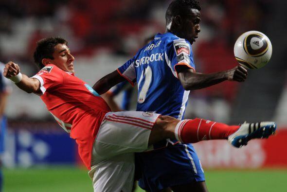 La Liga portuguesa llegó a su momento definitorio a falta de seis...