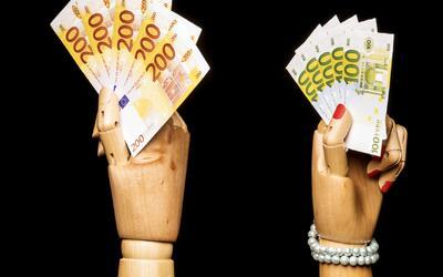 ¿Por qué aún existe la desigualdad salarial entre hombres y mujeres?