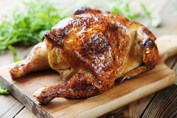 Sirve para todos los tipos de cocción: rostizado, asado, al vapor o desh...
