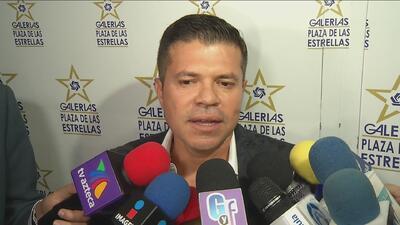 Jorge Medina aclara si le ha tocado regalar boletos para sus conciertos porque casi no se venden