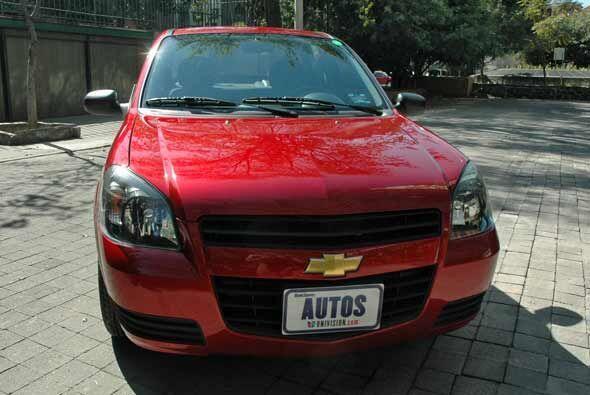 General Motors de México creó una edición especial de su auto más vendid...