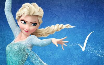 Elsa la princesa de Frozen traerá sorpresas en la segunda versi&o...
