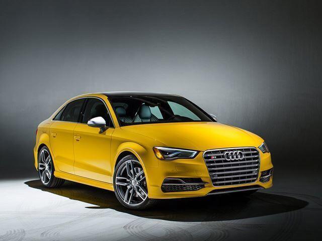 """Puesto 2: Según CarBuzz, """"el Audi más barato que trae algunas agallas de..."""
