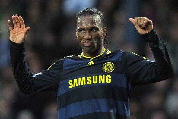 Debido a este recultado, el Chelsea ahora se convierte en el perseguidor...