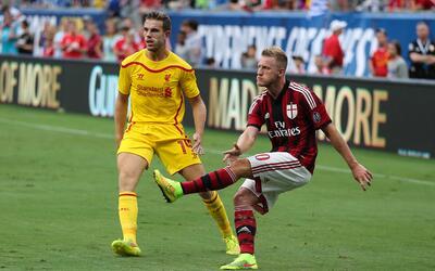 Ignazio Abate AC Milán