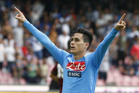 El Nápoli sacó una valiosa victoria en su visita al Marsella de 2-1. Los...
