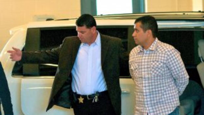 Un juez decidirá si se otorga una segunda fianza a George Zimmerman en u...