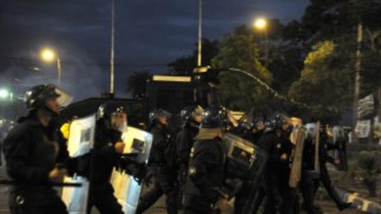 Las reacciones dentro y fuera de Paraguay no se hicieron esperar tras la...