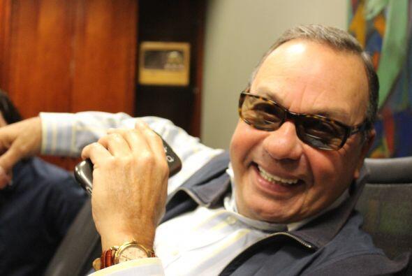 Humberto Cortina, personalidad, Radio Mambí 710 AM