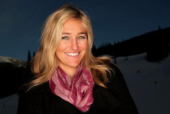 Gretchen Bleiler nació en Ohio el 10 de abril de 1981. Es especialista e...