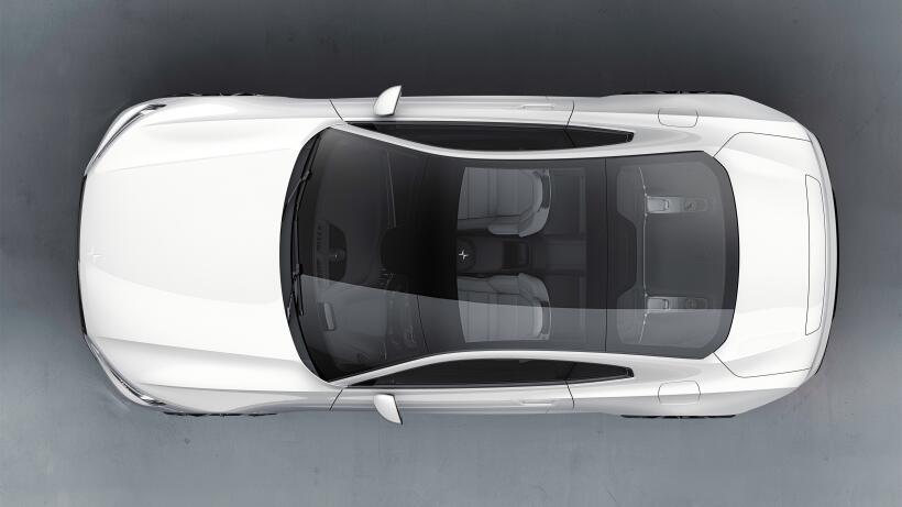 El Polestar 1: un carro de alta potencia y de alto voltaje 215056-polest...